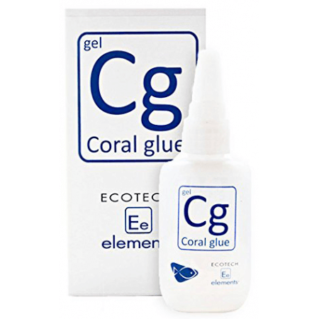 Ecotech coral glue 30ml.